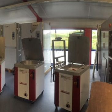 Découvrez notre showroom en equipements et matériels pour les métiers de bouche – showroom