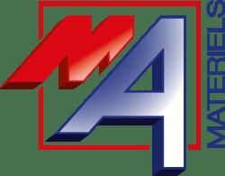 MA Matériels - Logo