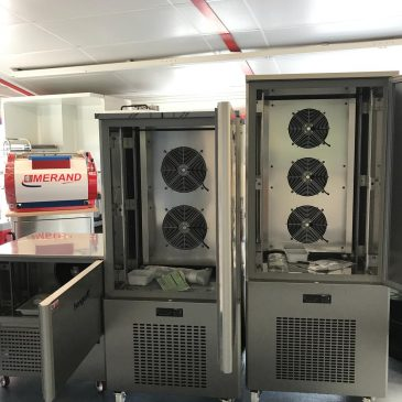 cellule de refroidissement 5,10,15 niveaux