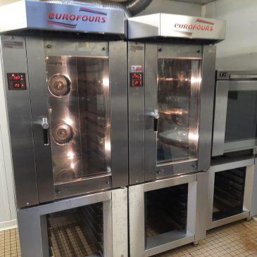 2 four ventilée 10 niveaux 400X600